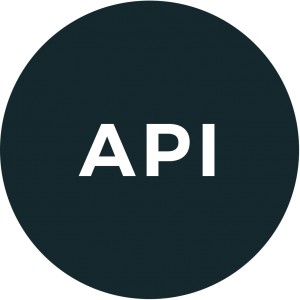 logo API koppeling
