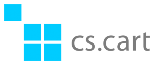 logo van CS-Cart