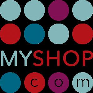 logo van myShop